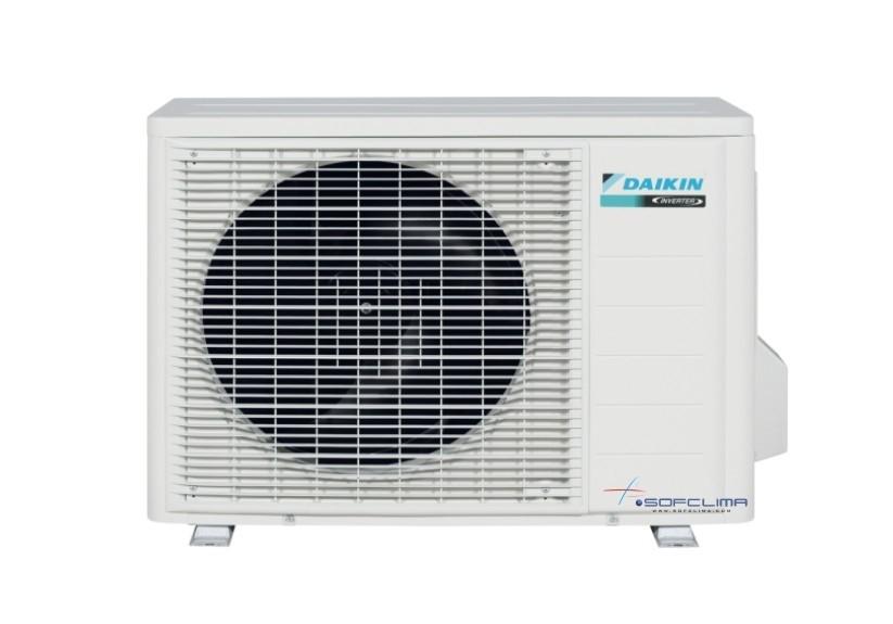 Подово-таванен климатик FLXS25B Daikin: помещение до 70 куб.м.