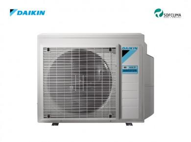 Външно тяло за мултисплит система - Daikin 4MXM80N