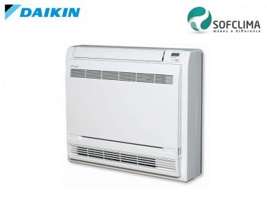 Подов климатик Daikin FVXM35F/RXM35R: помещение до 90 куб.м.