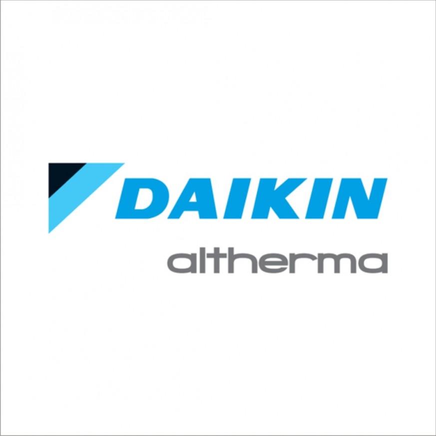 Daikin Altherma Високотемпературна