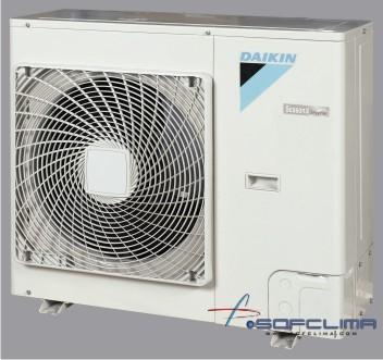 RZQ71EV Seasonal inverter