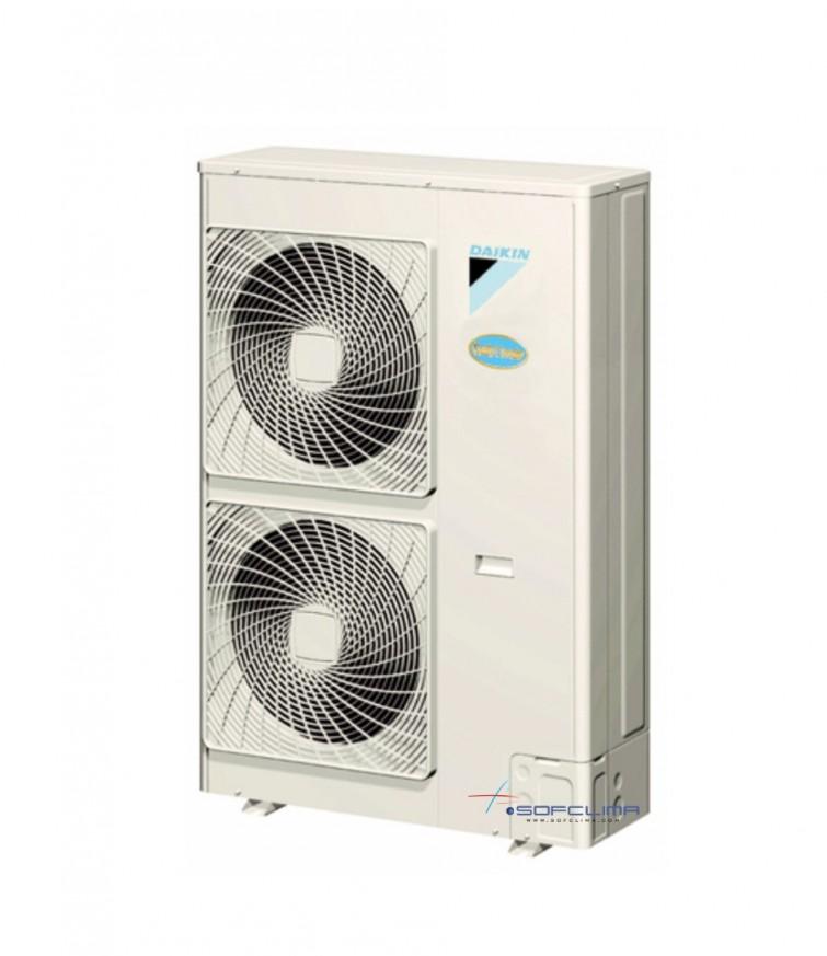 RZQS140DV Comfort inverter