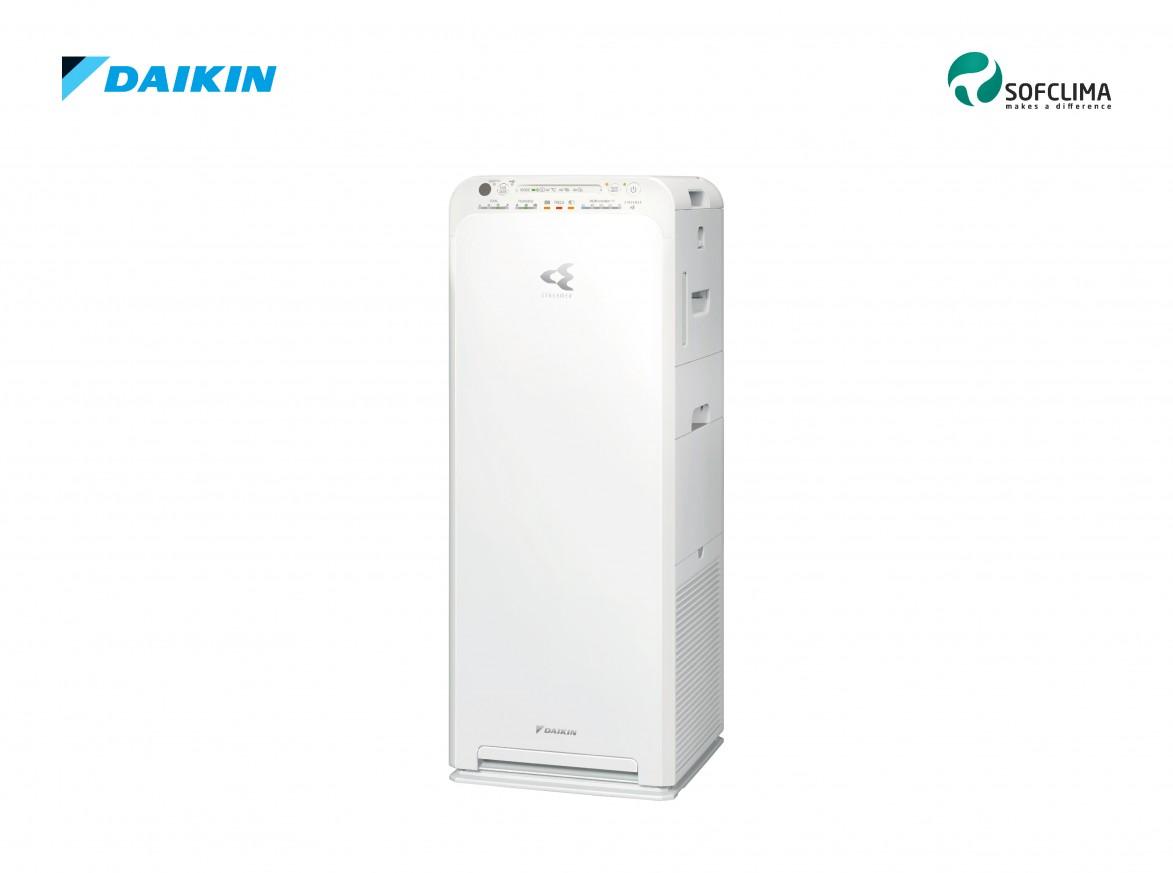 Daikin MCK55W - Овлажняващ въздухопречиствател