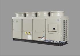 Термопомпа Daikin модел EUWY*20KAZW отопление/охлаждане
