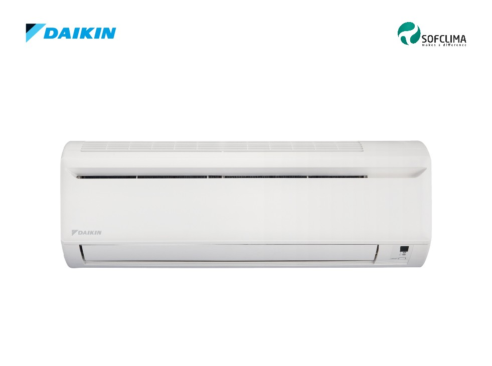 Стенен конвектор Daikin FWT-CT