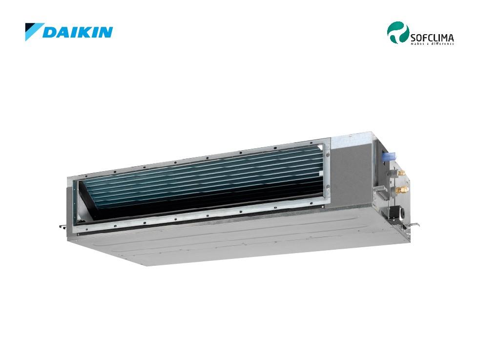 КАНАЛЕН КЛИМАТИК DAIKIN FBA125A/AZAS125MV1 SKYAIR ACTIVE, 220V