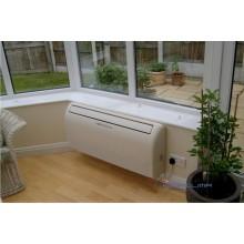 Подово-таванен климатик FLXS50B Daikin: помещение до 130 куб.м.