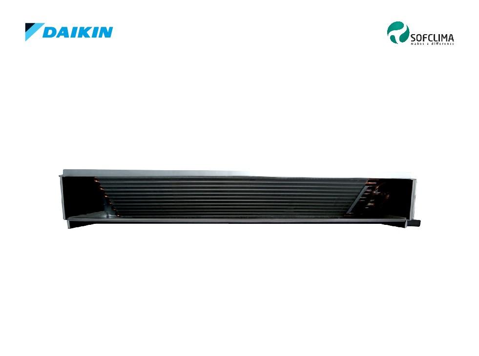 Канален конвектор Daikin FWM-DAF / DAT