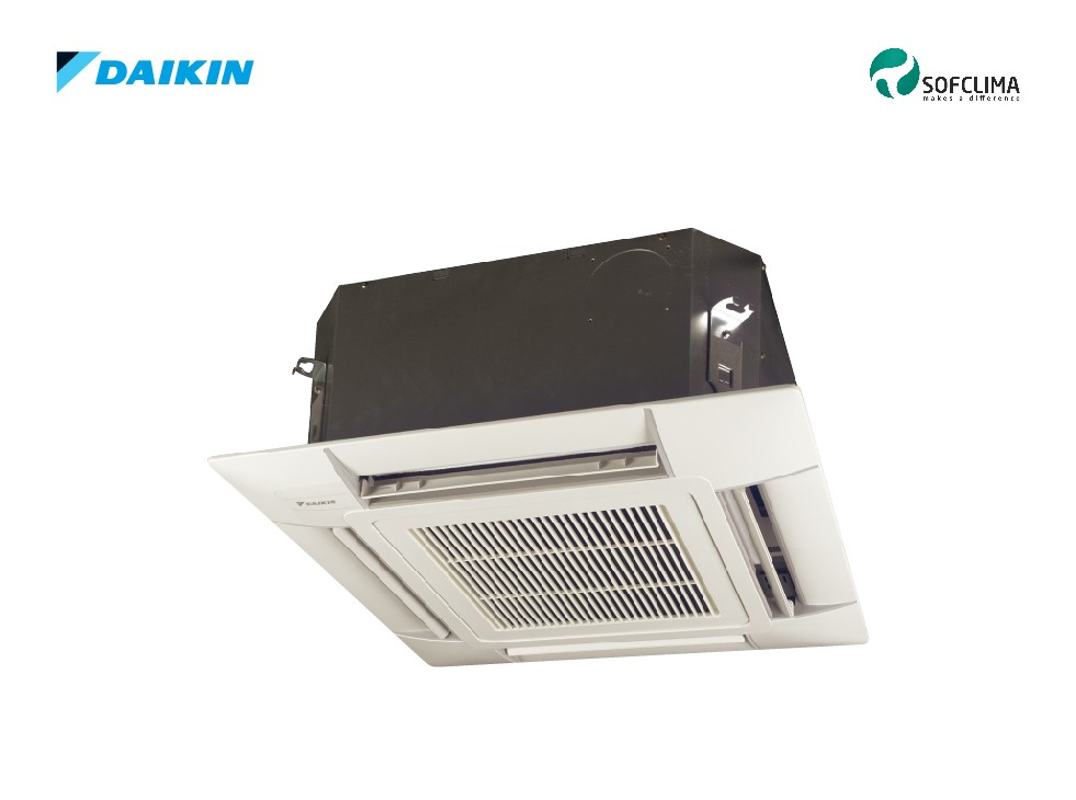 Касетъчен конвектор Daikin FWF-BT / BF