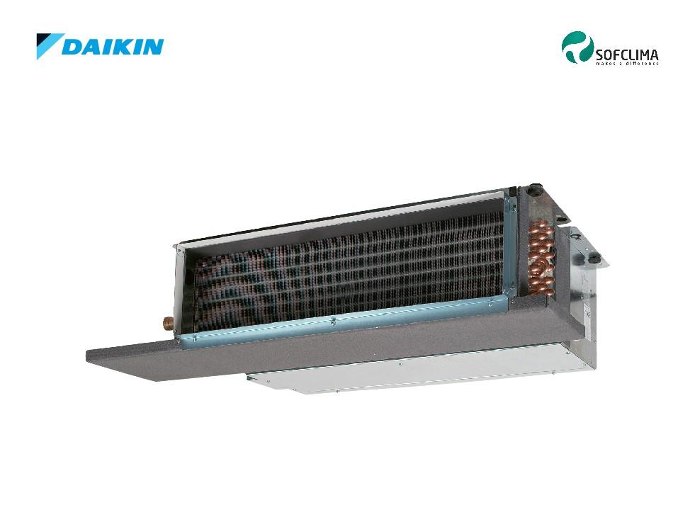 Канален конвектор Daikin FWB-BT