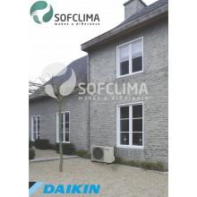 FTXS20K/RXS20L3 Daikin PERFERA: помещение до 50 куб.м.