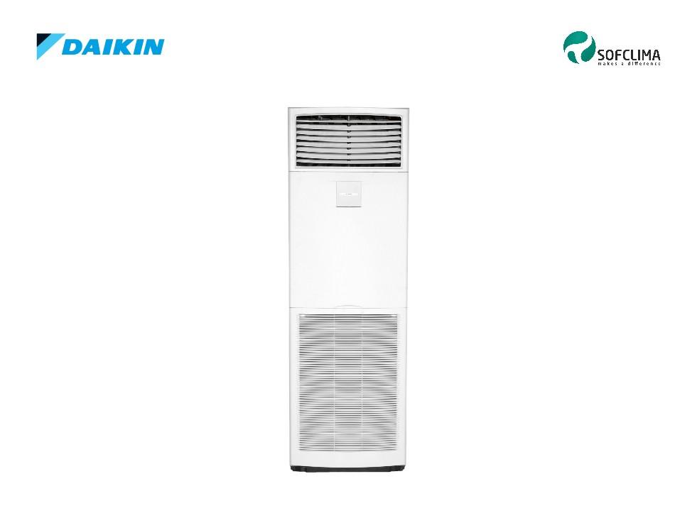 Колонен климатик Daikin FVA125A/RZASG125MY1 Sky Air  Advance, 380V