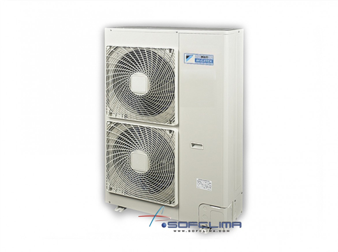 Климатик Daikin RXYSQ4P