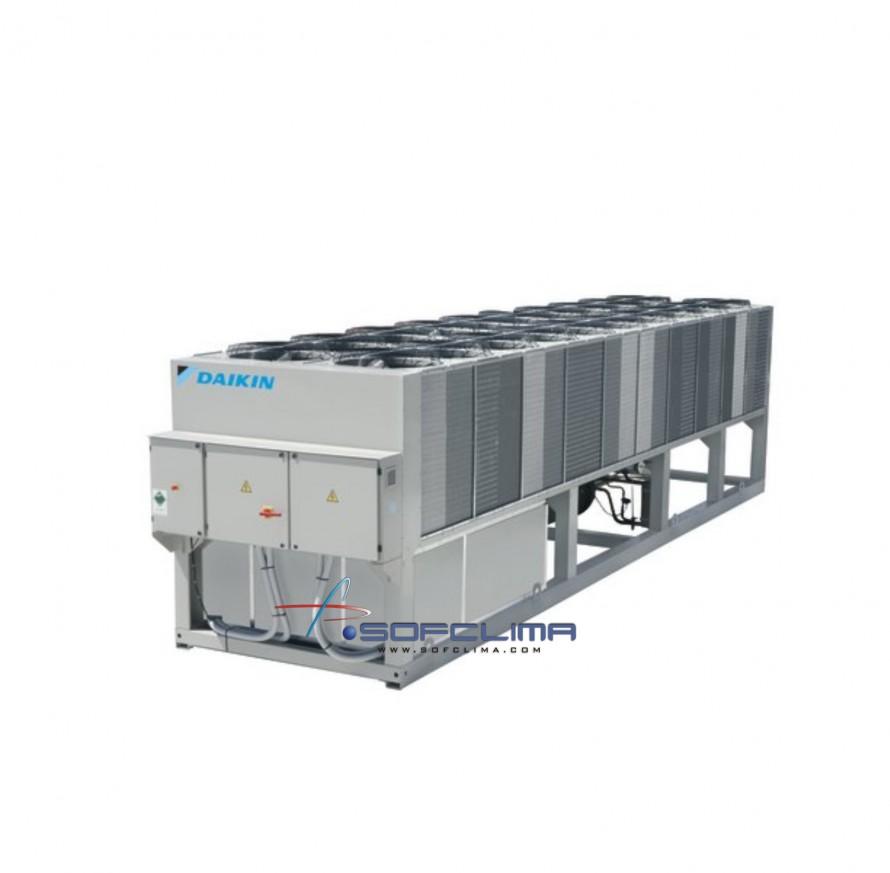 Чилър Daikin модел EWAD740C-SS само охлаждане