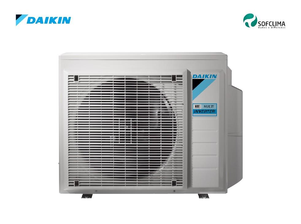 Външно тяло за мултисплит система - Daikin 3MXM52N