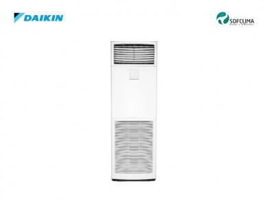 Колонен климатик Daikin FVA125A/RZASG125MV1 Sky Air  Advance, 220V