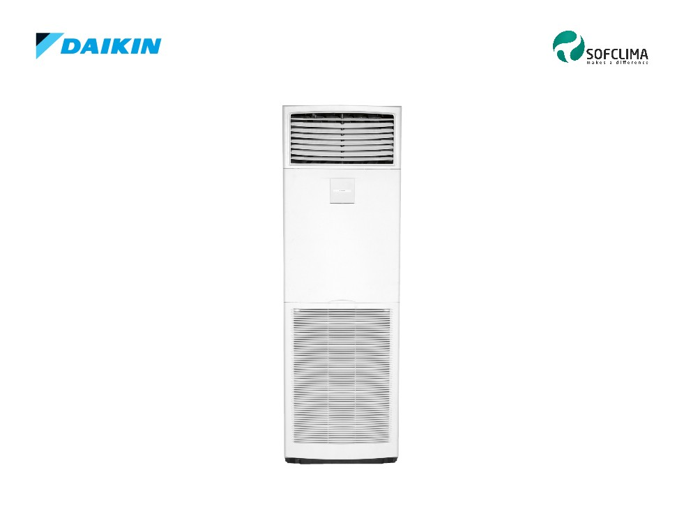 Колонен климатик Daikin FVA100A/RZASG100MV1 Sky Air  Advance, 220V